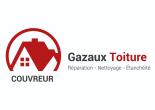 Gazaux toiture: Couverture, Réparation, Étanchéité, Nettoyage, Couvreur, Toiture, Toit